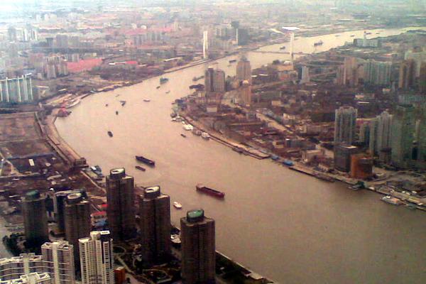 地处上海普陀物流中心