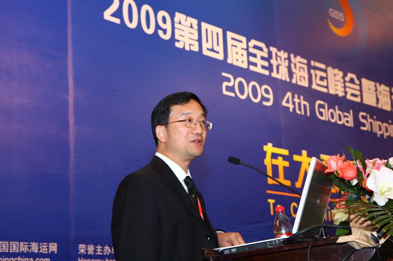 唐山市人民政府副市长黄惠康