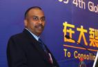 Visakha集装箱码头首席运营官Mr. Sushil Mulchandani