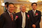 Mr. Qian Yongchang, Mr. Wei JIanguo and Mr. Kang Shuchun