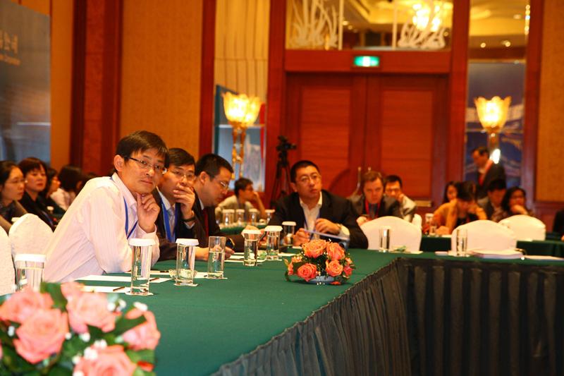 国内货代企业积极参加专题对接会