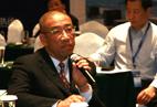 港航专家刘斌教授关注舟山港口建设