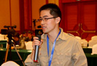 Media asks 2009 the 4th GSS organizer SHIPPINGCHINA questions