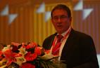 欧洲班轮事务协会主席MR.CHRIS BOU