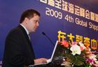 世能达物流集团谈强大国际物流网络优势