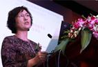 Ms. Suo Husheng, Secretary General of CCTA Addressed Keynote Speech