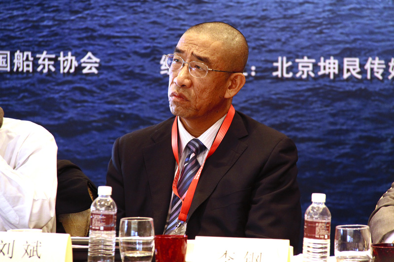 大连海事大学世界经济研究所刘斌教授谈目前航运形式