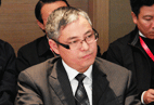Mr. He Zhuan, Vice President of WIFFA & President of Ningbo Huanji Int'l Forwarding Agency Co., Ltd.