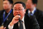 Mr. Chen Zheng, Vice President of WIFFA & President of Shanghai Viewtrans Co., Ltd.