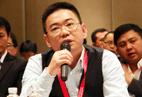 Mr. Liu Bin, Vice President of WIFFA & GM of Headwin Logistics Co., Ltd.