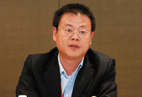 Mr. Zhu Yanjun, WIFFA's Chairman of Shenzhen Port & GM of Shenzhen AWS Tomax International Transportation Ltd.