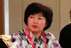 Ms. An Di, Vice Secretary General & GM of Glory Int'l Logistics Co., Ltd.