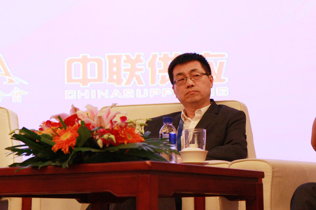 Mr.Gao Yi,Executive Director of Wall Tech Limited