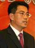 康树春中国国际海运网CEO