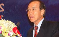 美林投资集团亚太董事经理黄桂林先生演讲