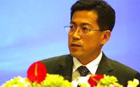 大会组委会主席 中国国际海运网CEO 康树春