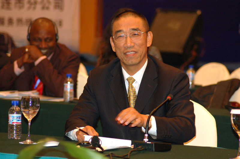 大连海事大学经济研究所所长刘斌博士发表见解