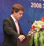 Ahti  Kuningas:全球港航业现状及未来趋势预测