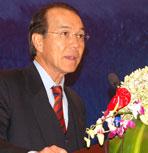 黄桂林:目前航运市场只是个低潮期