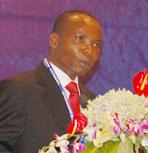 非洲货运联盟主席谈中非商贸关系
