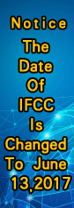 2017 International Freight Connection Convention (IFCC)