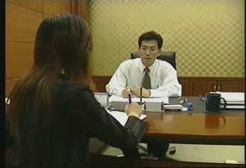 康树春总裁谈海归创业之瓶颈