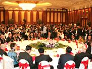 中国海运60年历史回顾晚宴
