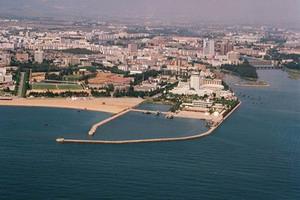 秦皇岛港煤五期码头完成煤炭吞吐量6484万吨