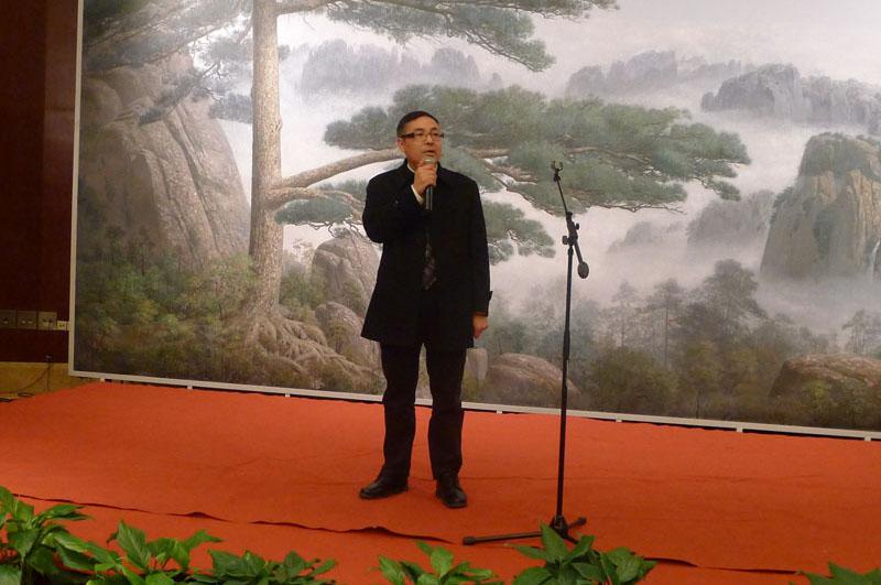 WIFFA主席何朱安致新年贺词