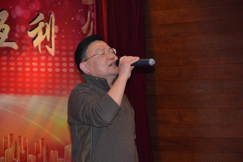 上海宏利国际物流有限公司沈丽庆歌曲-祝福
