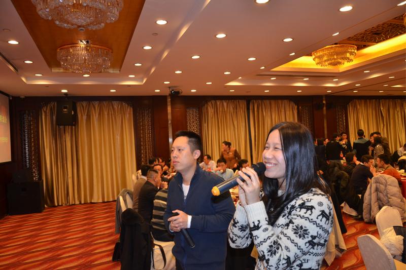 上海天骏航运有限公司石丽君、童威歌曲-制造浪漫