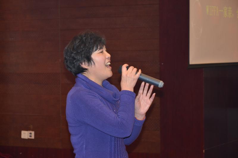 上海宝霖国际危险品物流有限公司纪宁媛歌曲-好人一生平安