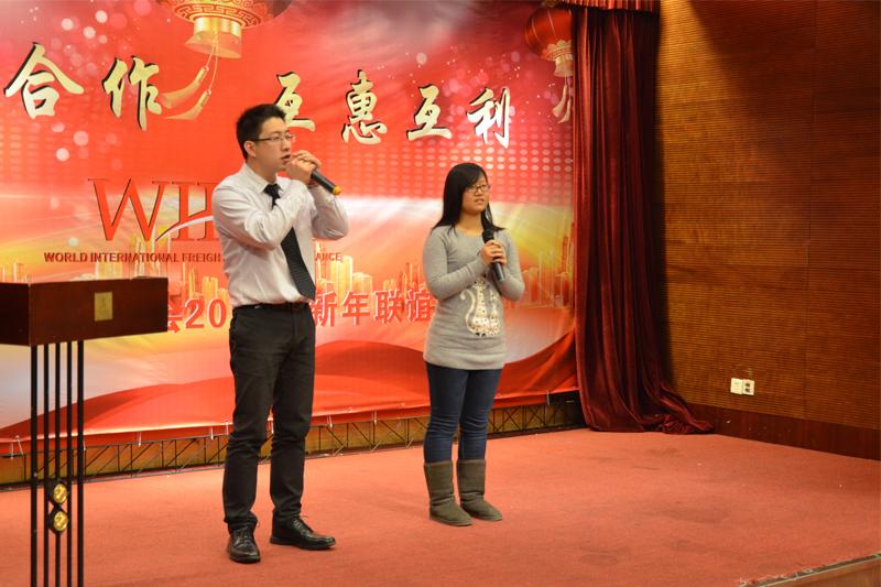 上海运泽化工物流发展有限公司金鹏、周家琪歌曲-哪里的天空不下雨
