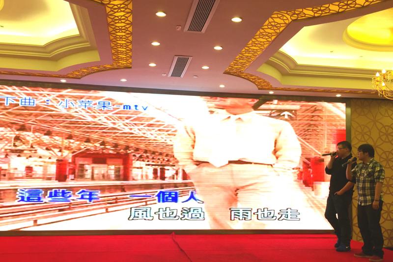 上海环世歌曲-朋友
